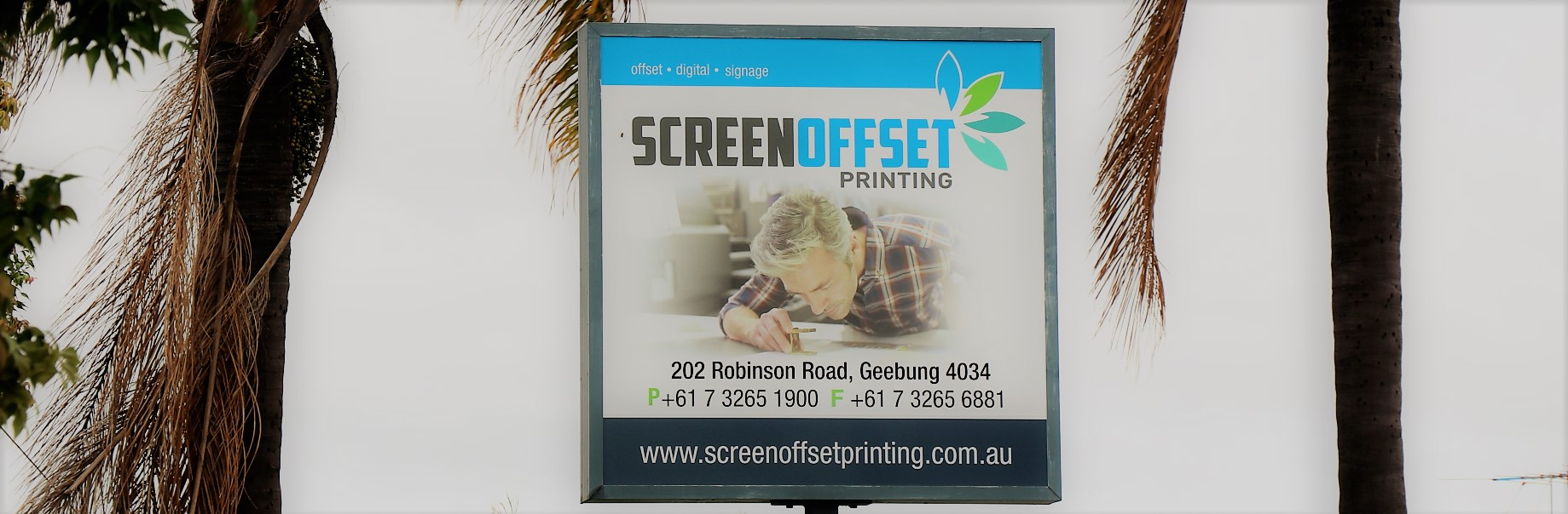 Display Banners Brisbane