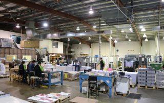 Printing Industry Brisbane